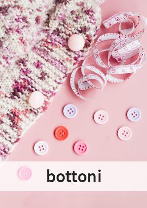 bottoni in tutte le forme e colore